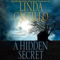 Hidden Secret - Linda Castillo - audiobook