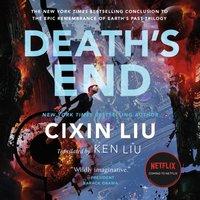 Death's End - Cixin Liu - audiobook