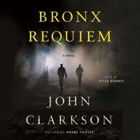 Bronx Requiem - John Clarkson - audiobook