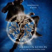 Invision - Sherrilyn Kenyon - audiobook