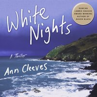 White Nights - Ann Cleeves - audiobook