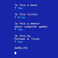 Gamelife - Michael W. Clune - audiobook