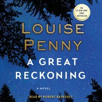 Great Reckoning - Louise Penny - audiobook