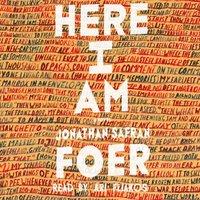 Here I Am - Jonathan Safran Foer - audiobook
