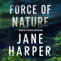 Force of Nature - Jane Harper - audiobook