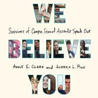 We Believe You - Annie E. Clark - audiobook