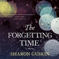 Forgetting Time - Sharon Guskin - audiobook