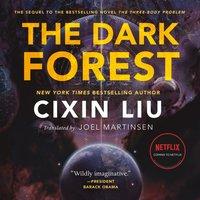 Dark Forest - Cixin Liu - audiobook