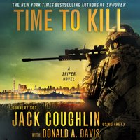 Time to Kill - Sgt. Jack Coughlin - audiobook