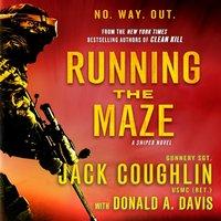 Running the Maze - Sgt. Jack Coughlin - audiobook