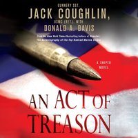 Act of Treason - Sgt. Jack Coughlin - audiobook