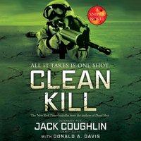 Clean Kill - Sgt. Jack Coughlin - audiobook