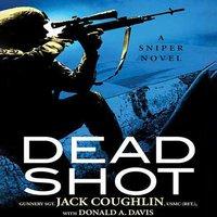 Dead Shot - Sgt. Jack Coughlin - audiobook