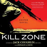 Kill Zone - Sgt. Jack Coughlin - audiobook