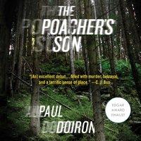 Poacher's Son - Paul Doiron - audiobook