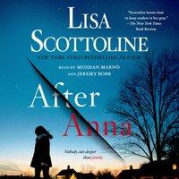 After Anna - Lisa Scottoline - audiobook