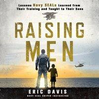 Raising Men - Eric Davis - audiobook