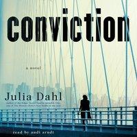 Conviction - Julia Dahl - audiobook