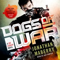 Dogs of War - Jonathan Maberry - audiobook