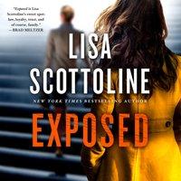 Exposed - Lisa Scottoline - audiobook