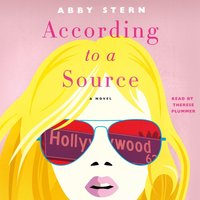 According to a Source - Abby Stern - audiobook
