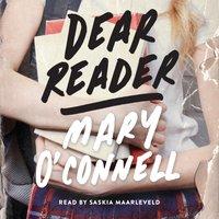 Dear Reader - Mary O'Connell - audiobook