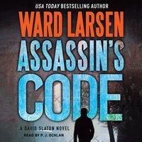 Assassin's Code - Ward Larsen - audiobook