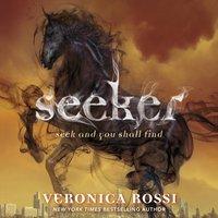 Seeker - Veronica Rossi - audiobook