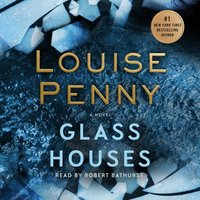 Glass Houses - Louise Penny - audiobook