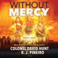 Without Mercy - Col. David Hunt - audiobook