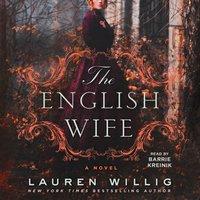 English Wife - Lauren Willig - audiobook