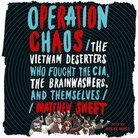 Operation Chaos - Matthew Sweet - audiobook