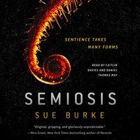 Semiosis - Sue Burke - audiobook