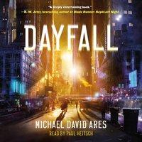 Dayfall - Michael David Ares - audiobook