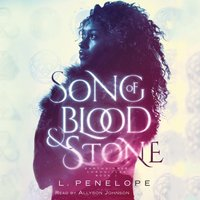 Song of Blood & Stone - L. Penelope - audiobook