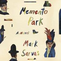 Memento Park - Mark Sarvas - audiobook