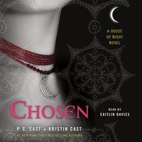 Chosen - P. C. Cast - audiobook
