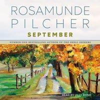 September - Rosamunde Pilcher - audiobook