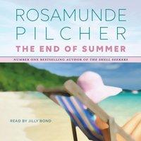 End Of Summer - Rosamunde Pilcher - audiobook