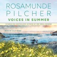Voices In Summer - Rosamunde Pilcher - audiobook