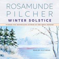 Winter Solstice - Rosamunde Pilcher - audiobook