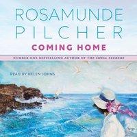 Coming Home - Rosamunde Pilcher - audiobook