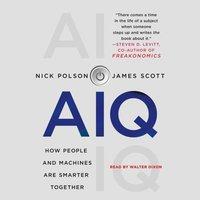 AIQ - Nick Polson - audiobook