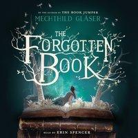 Forgotten Book - Mechthild Glaser - audiobook