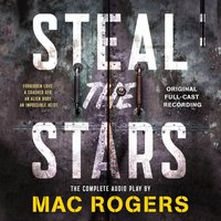 Steal the Stars - Nat Cassidy - audiobook