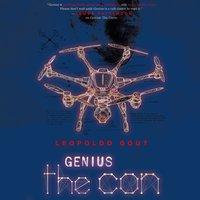 Genius: The Con - Leopoldo Gout - audiobook