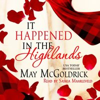 It Happened in the Highlands - May McGoldrick - audiobook
