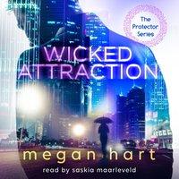 Wicked Attraction - Megan Hart - audiobook