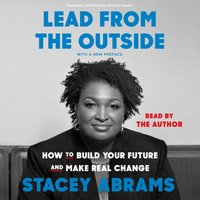 Lead from the Outside - Stacey Abrams - audiobook