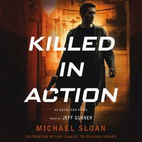 Killed in Action - Michael Sloan - audiobook